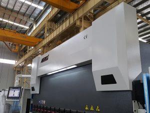 150 ton press brake