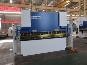 China NC Press Brake Manufacturer - ACCURL