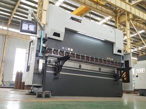 factory direct cnc press brake 600 ton