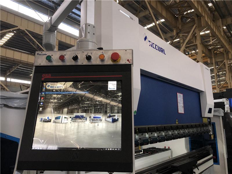 ESA S660w 3D CNC System