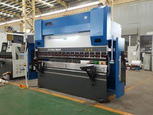hydraulic sheet metal brake press 300 ton 5000mm
