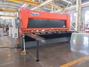 many types of guillotine shearing machine , different kinds of guilotine cutting machine , shearing machine price