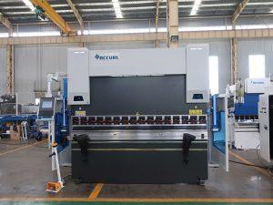 factory price wholesale custom blades cnc hydraulic press brake